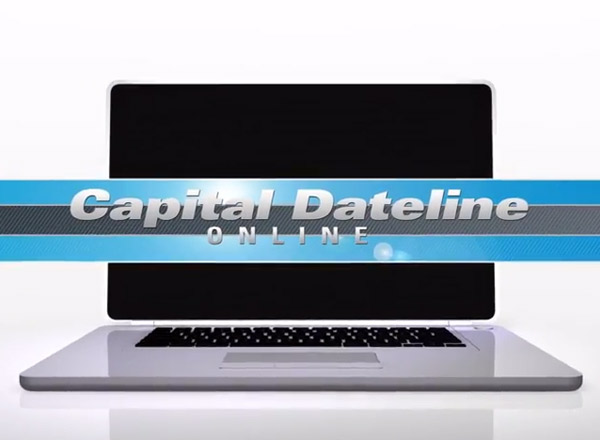 Capital Dateline Online
