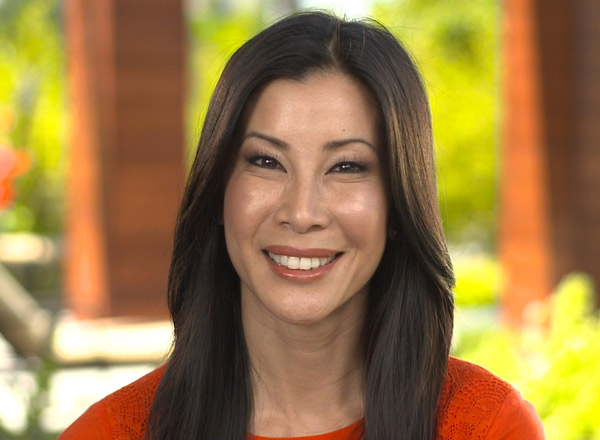 Lisa Ling shares her sweet secret — Nectresse